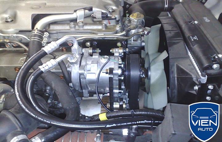 Sửa ô tô Ford FOCUS